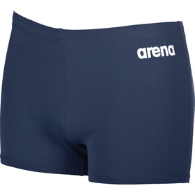 arena Solid Short Homme, navy-white